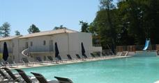 Rezidence Aqua Linda s bazénem ODALYS- Poggio Mezzana