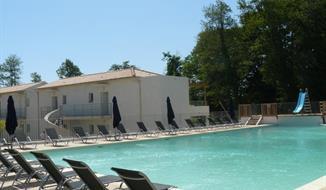 Rezidence Aqua Linda s bazénem - Poggio Mezzana