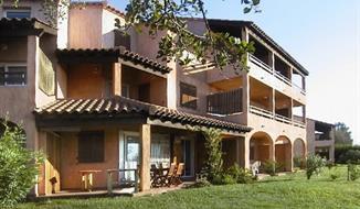 Rezidence Marina Corsa *** TRAV