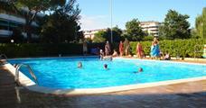 Rezidence Zattera s bazénem – Porto Santa Margherita