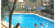 Rezidence Orchidea s bazénem MB– Diano Marina