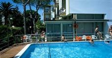 Hotel Astra s bazénem MB- Diano Marina