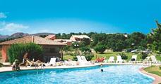 Rezidence Marina di Pinarello s bazénem TRAV