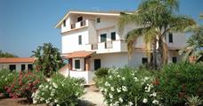Rezidence Limoneto New s bazénem DI- Ricadi