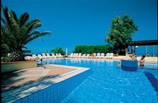 Villaggio Athragon s bazénem - Ricadi