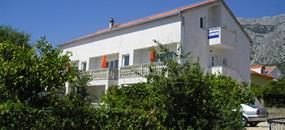 Apartmány VIERKA - Orebić - polostrov Pelješac