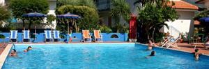 Hotel Grotticelle s bazénem – Ricadi ***