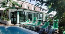 Hotel Marinella ***s bazénem DI