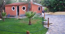 Villaggio Esca (bungalovy) RE– Marina di Camerota