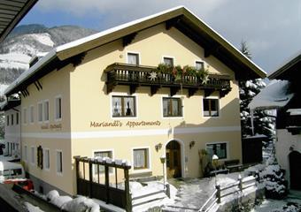 Apartmány Mariandl a depandance – Piesendorf