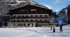 Hotel Haas ***, Bad Gastein