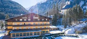 Hotel Haas - Bad Gastein