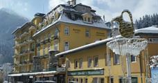 Hotel Mozart – Bad Gastein
