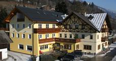 Gasthof Schweizerhaus – Stuhfelden u Mittersill