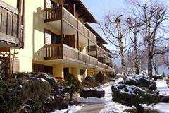 Rezidence Lagorai s bazénem PŘ– Tesero