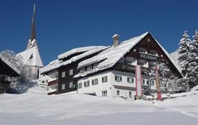 Gasthof Kirchenwirt – Gosau