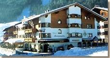 Hotel BrennerSpitz s bazénem – Neustift