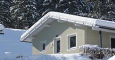 Ferienhäuser Tröster – Bad Kleinkirchheim