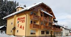 Sporthotel Dachstein West – Annaberg
