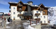 Hotel 2000 SO- Livigno Trepalle