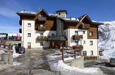 Hotel 2000 SO- Livigno Trepalle