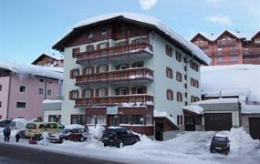 Hotel Eden PIG- Passo Tonale