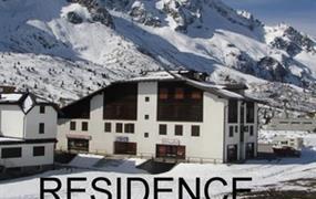 Apartmány Livio Zambotti - Tonale