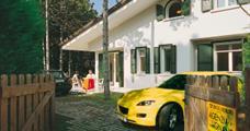 Villa Brigitte AL– Lignano Pineta
