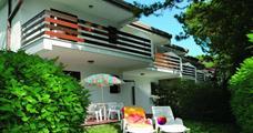 Villa Carpinelle AL– Lignano Pineta
