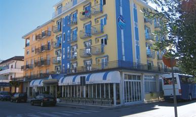 Lido di Jesolo - Hotel Portofino ***