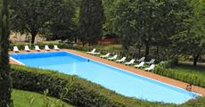 Camping Colleverde - Siena