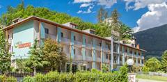 Hotel Brenner - Sterzing