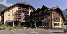 Aparthotel Majestic- Predazzo