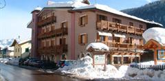 Hotel Cova - Pellizzano