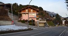 Apartmány Rezidence Le Plejadi