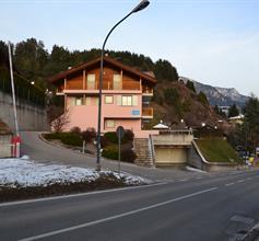 Rezidence Le Plejadi - Cavalese