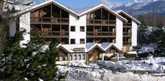 Aparthotel Des Alpes - Cavalese