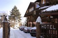 Park Hotel Trunka Lunka - Cavalese ***