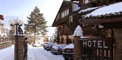 Park Hotel Trunka Lunka - Cavalese