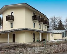 Rezidence Orizzonte - Monte Bondone ***