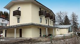 Rezidence Orizzonte