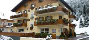 Hotel I Rododendri - San Antonio di Valfurva