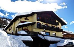 Hotel Loredana - Livigno
