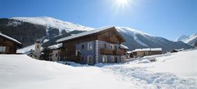 Rezidence Vallechiara - Livigno