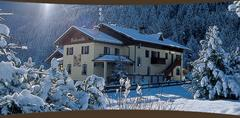 Apartmány Rosengarden - Isolaccia