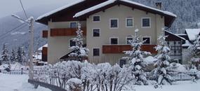 Casa Martinelli - Isolaccia