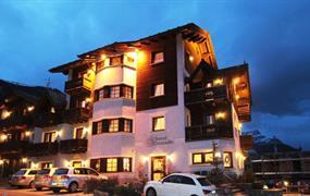 Hotel Cristallo - Livigno