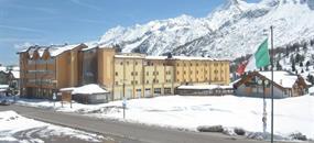 Grand Hotel Miramonti - Passo Tonale