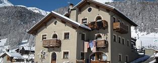 Rezidence Casa Fiocco di Neve - Livigno FREE SKI