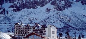 Hotel Piandineve - Passo Tonale